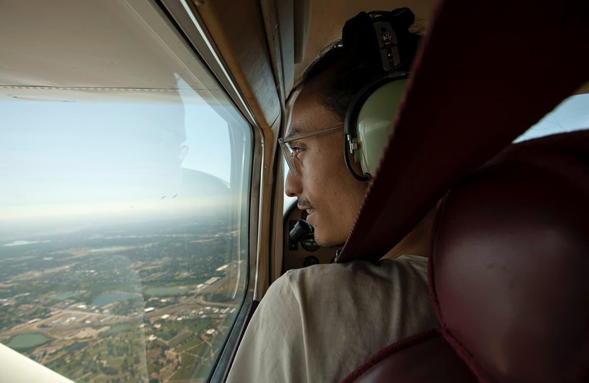 atr-pilot