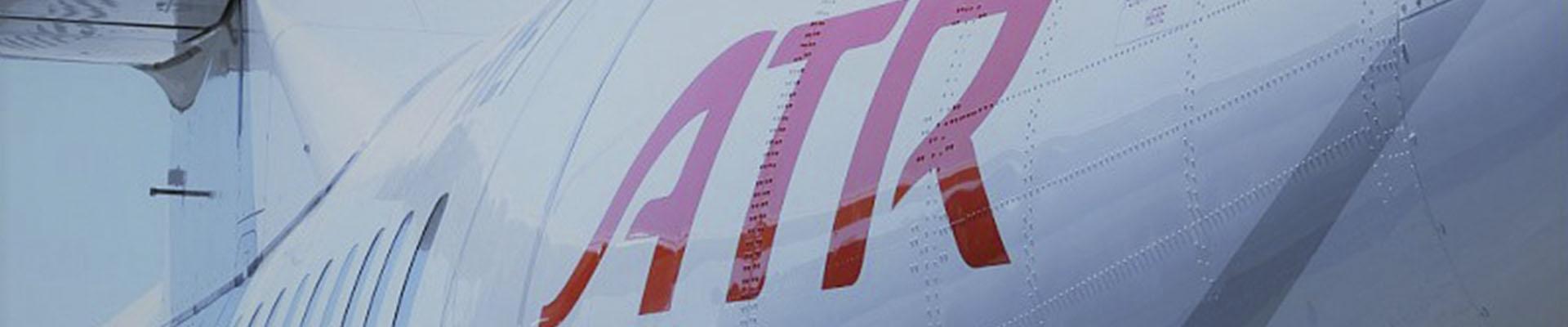 Classificação tipo ATR72-600 curso DGCA Índia