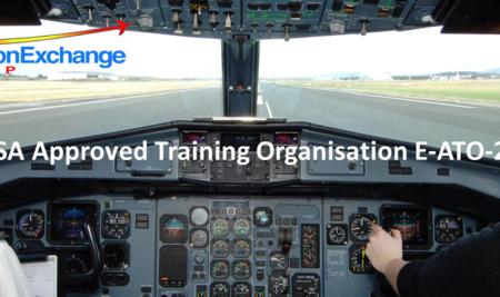 Inauguramos nueva etapa como ATO, con formación en ATR 42-72