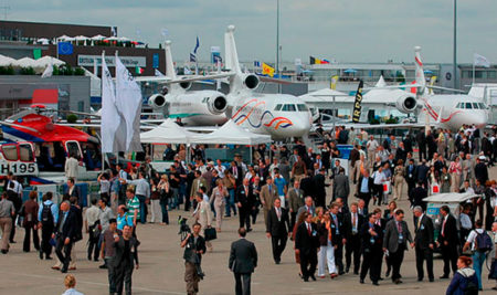 3 Updates from Paris Air Show 2019