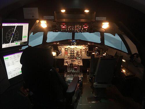 Training Device ATR 42-300