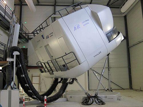 Training Device ATR 42-500