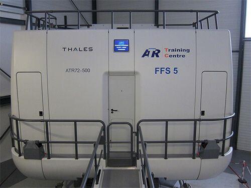 Training Device ATR 72-500